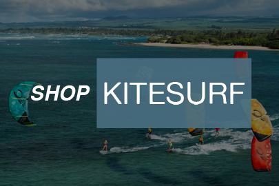 View our range of Kitesurfing kit >